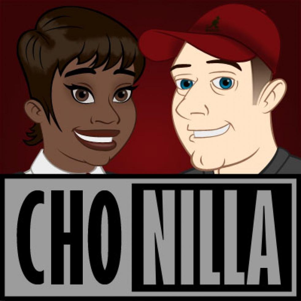 Chonilla - show cover