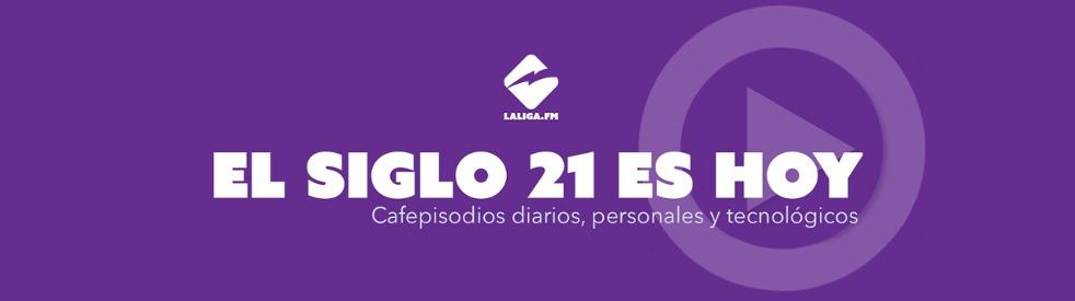 #ElSiglo21esHoy - show cover