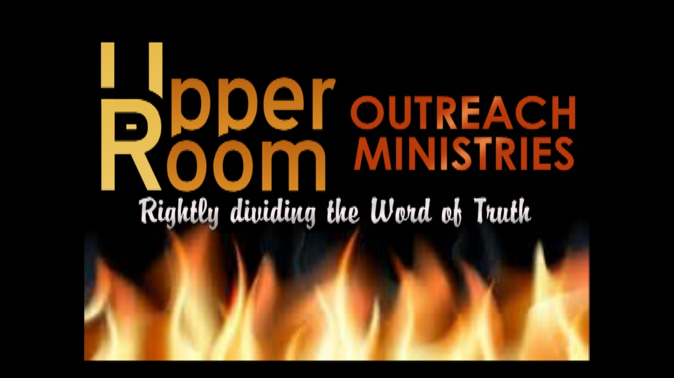 Upper Room Outreach  Ministries - show cover