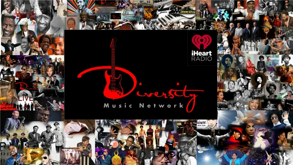 Diversity Music Network - show cover