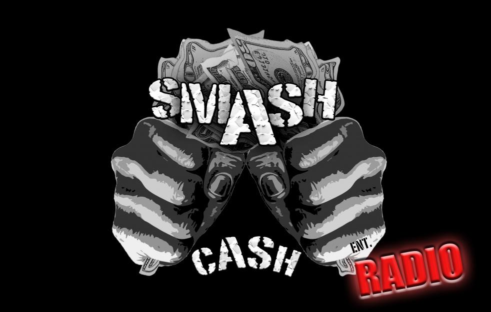 The Smash Cash Radio Show - show cover