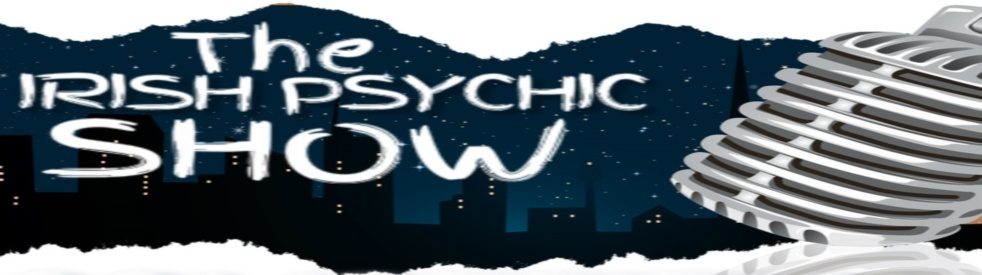 The Irish-Psychic Show - show cover