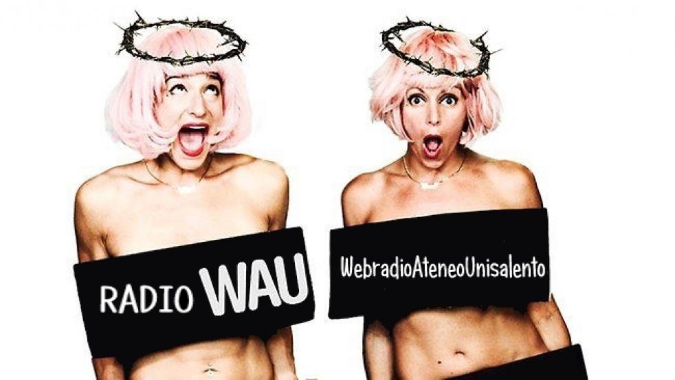 Wau WebRadio Show - show cover