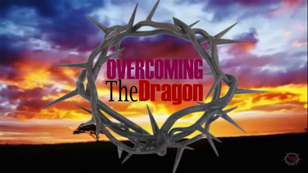 Overcoming The Dragon - show cover
