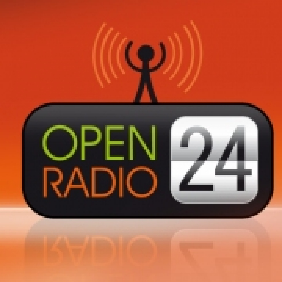 Open Radio 24 - Live - show cover