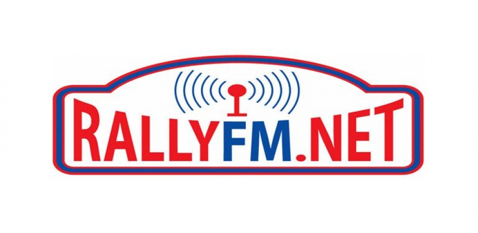 The RallyFM.net show - show cover