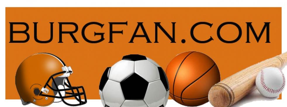Burgfan.com GameTime Live - show cover