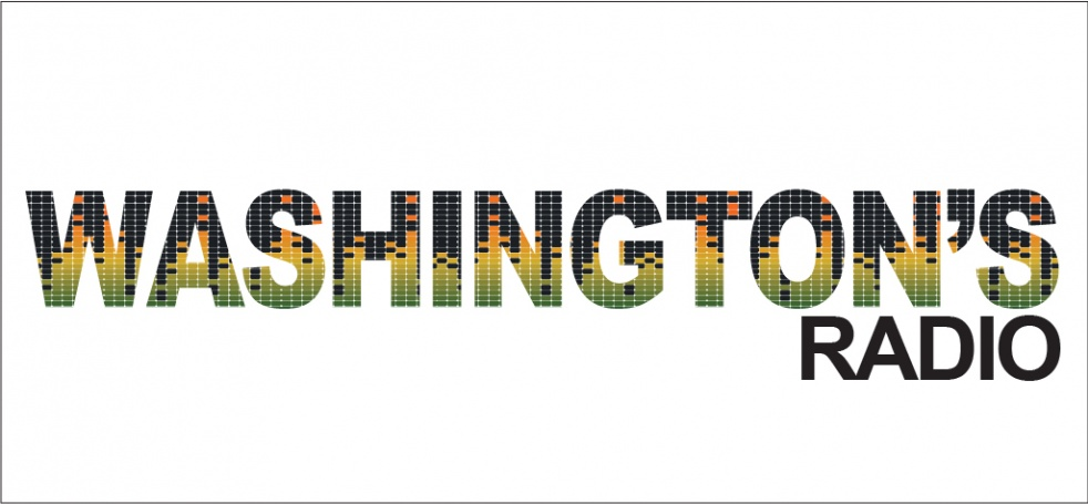 Washington's Radio Station - show cover