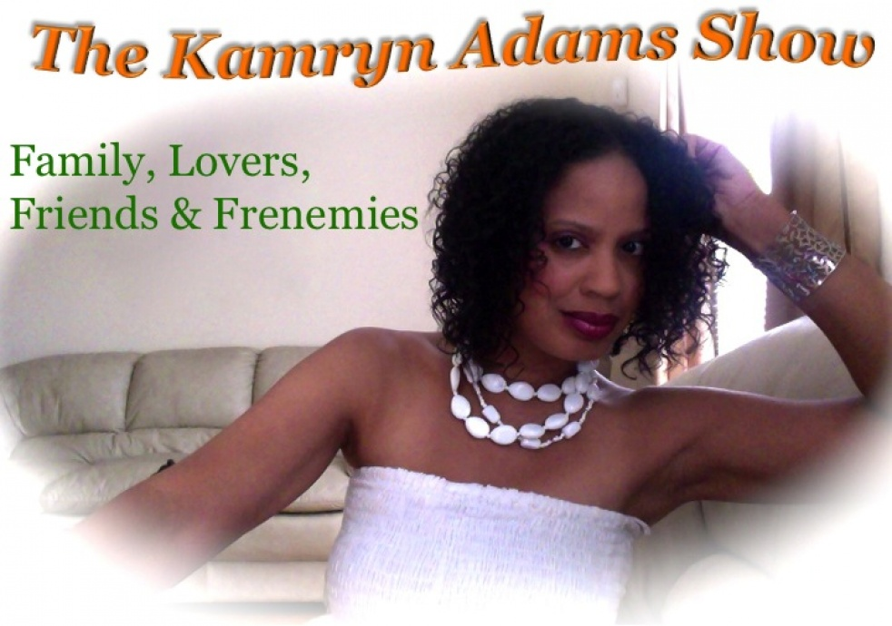 Shine TYC with Kamryn Adams - show cover