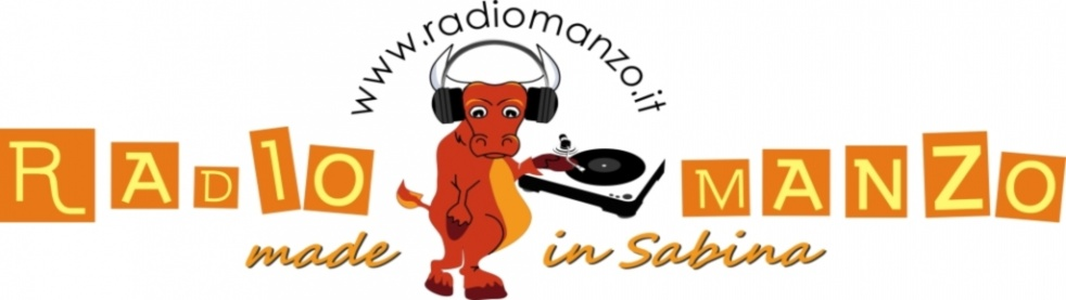 RADIO MANZO LIVE - show cover