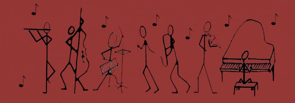 Musicalia - show cover
