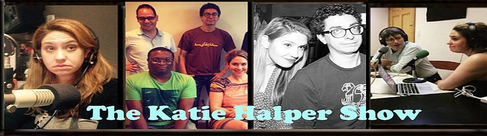 The Katie Halper Show - show cover