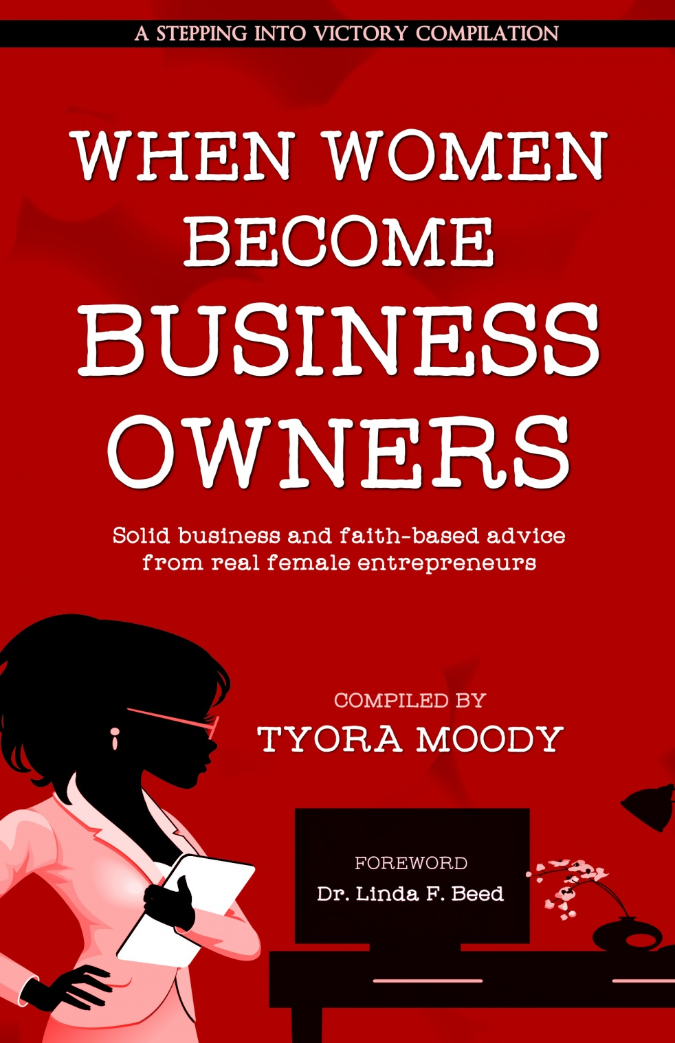 When Women Become Business Owners - show cover