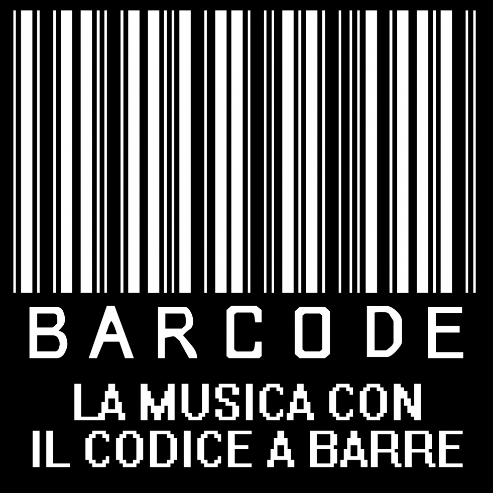 Barcode - show cover
