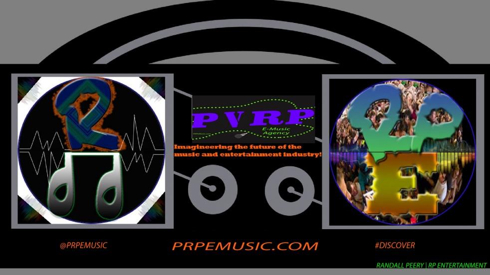 PVRP EMusic Live - show cover