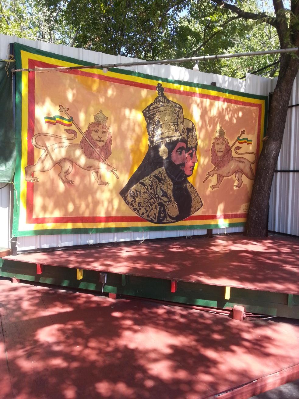 rebel reggae intl./ rasridi - show cover