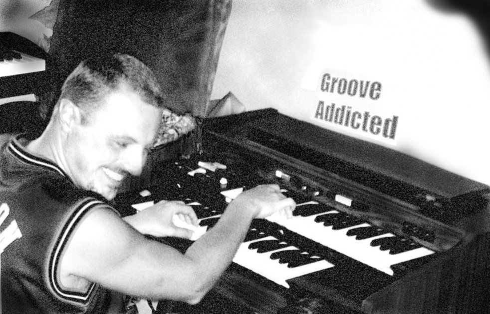 Groove Addicted - the soulful break - show cover