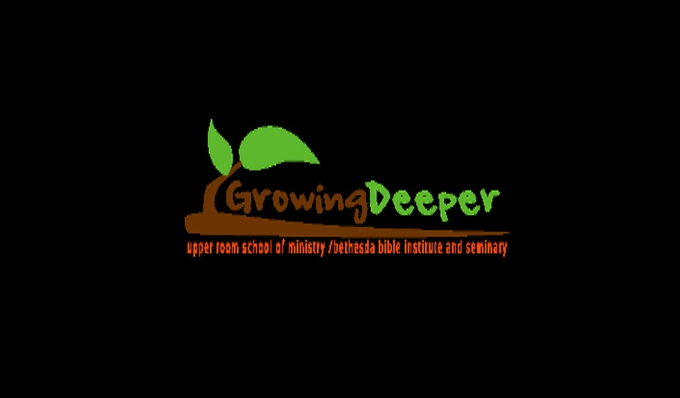 Growing Deeper - show cover