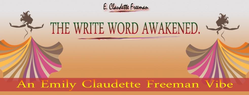 The Write Word Awakened - show cover