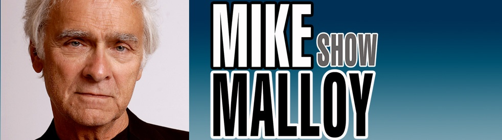 The Mike Malloy Show - show cover