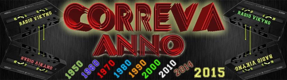 CORREVA L'ANNO - show cover
