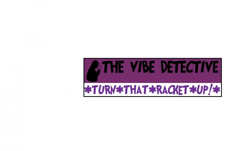 The Vibe Detective - show cover