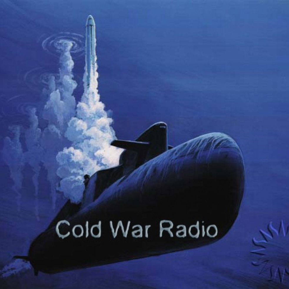 Cold War Radio - show cover