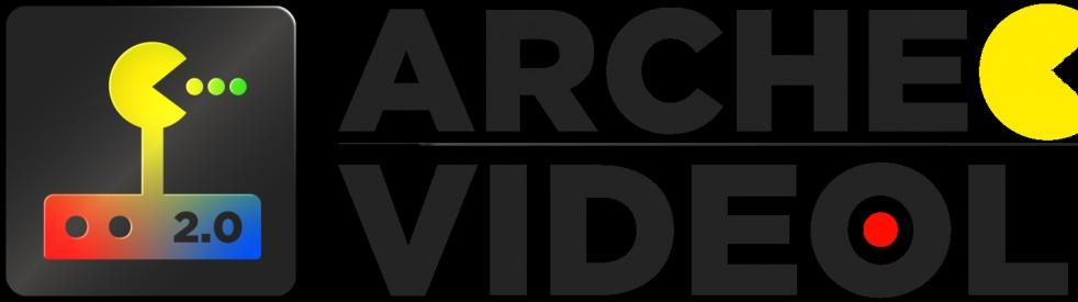 Archeologia Videoludica 2.0 - show cover