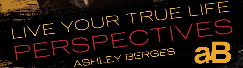 #LYTL Perspectives with Ashley Berges - show cover