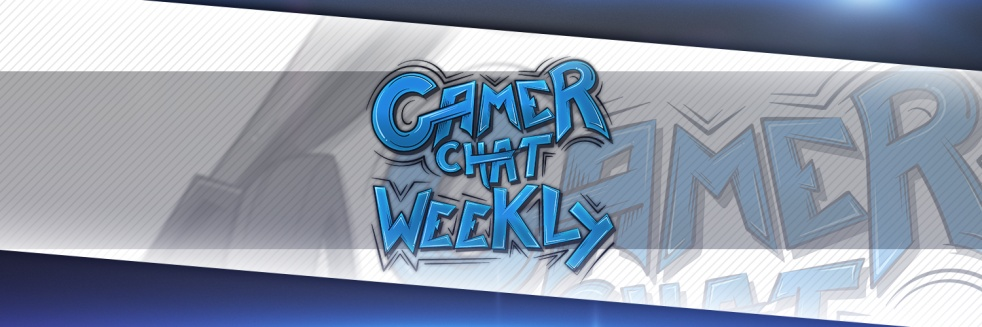 The Gamer Chat Weekly Show - show cover