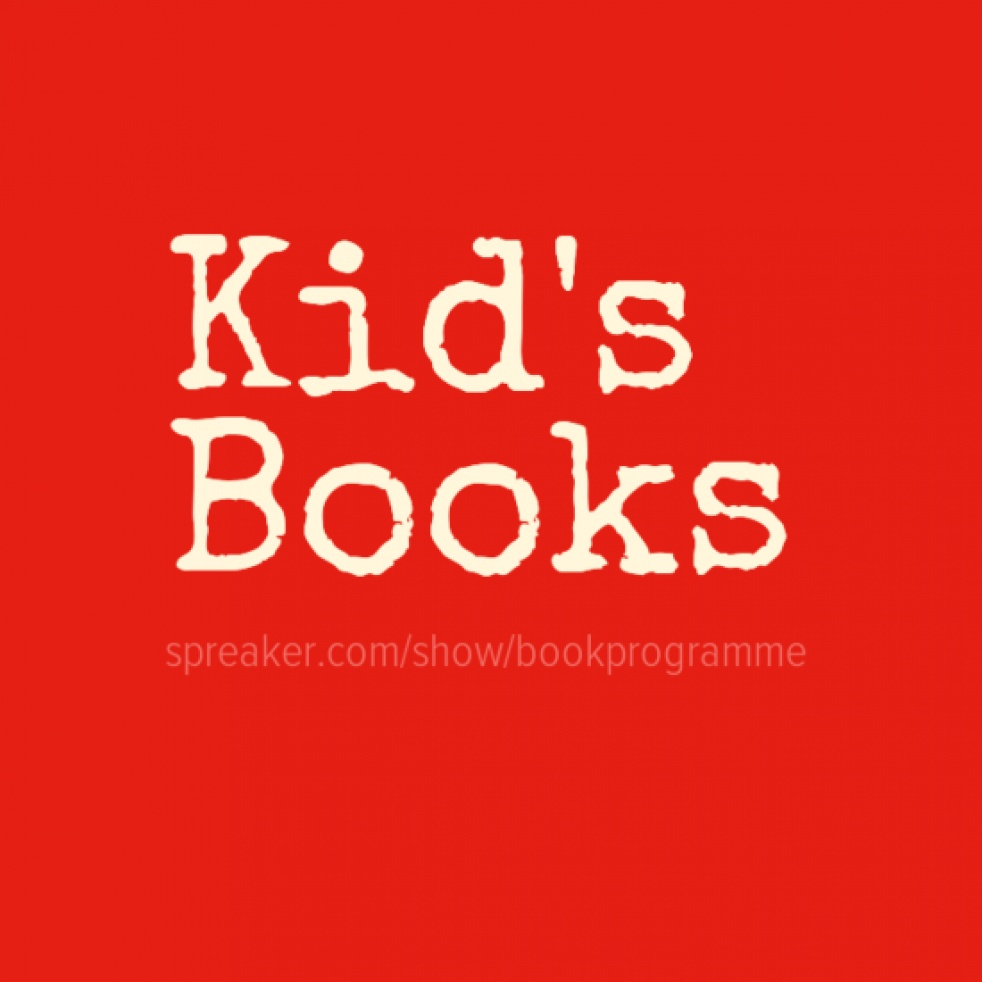 Books For Kids - show cover
