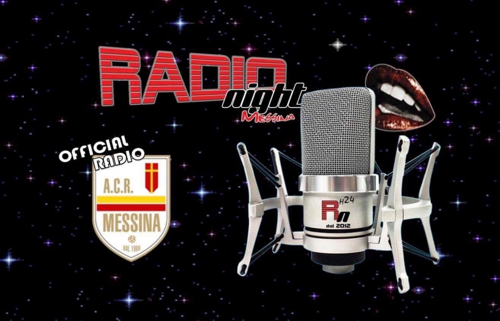 Radio Night Messina di Estefan Tirrito - show cover