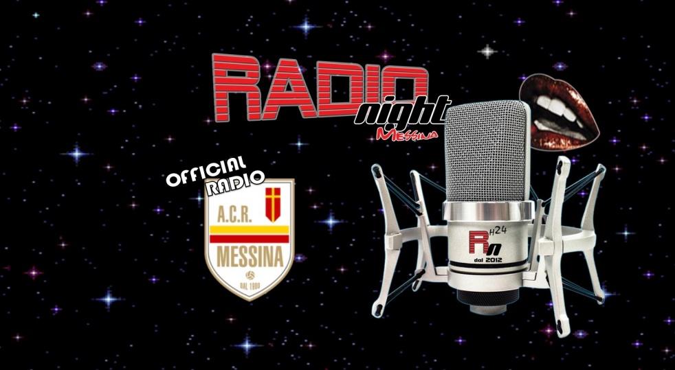 Radio Night Messina s.r.l di Estefan T. - show cover