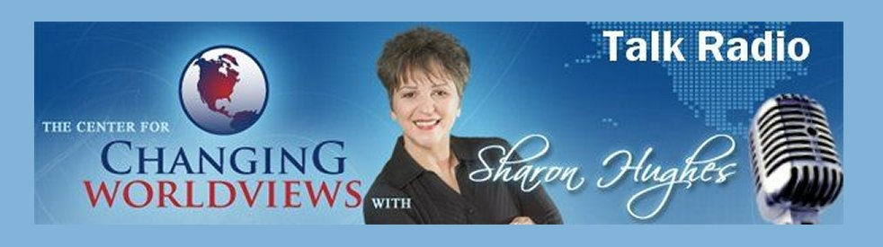 The Sharon Hughes Show - show cover