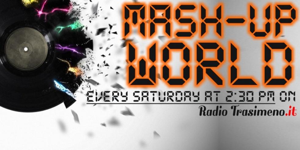 Mashup-World - show cover