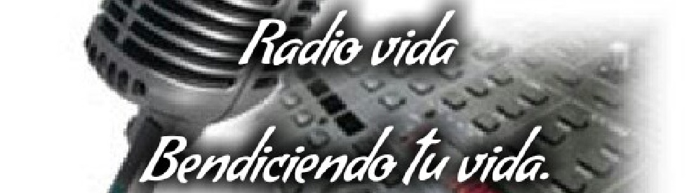 Radio vida.. - show cover