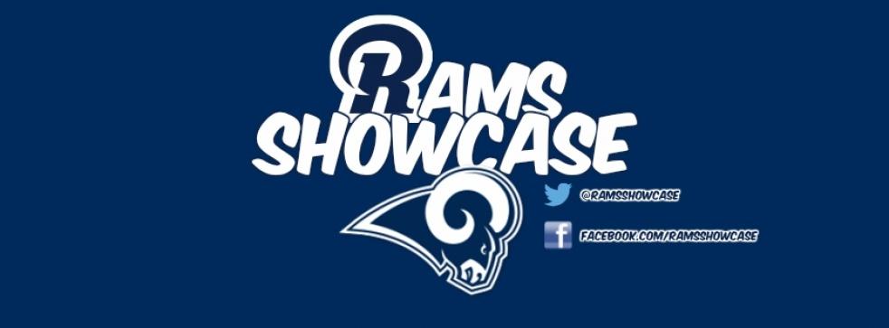 Rams Showcase - show cover