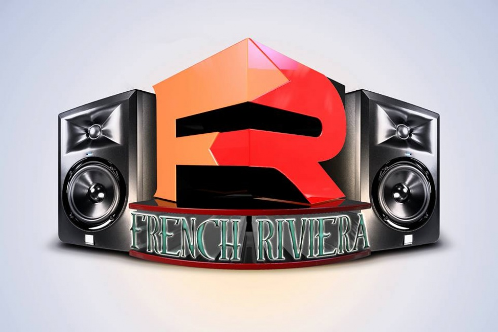 DJ FRENCH RIVIERA - show cover