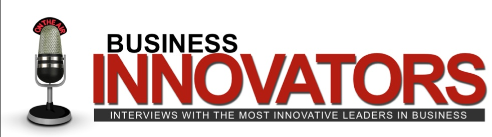 Business Innovators Radio Show - show cover