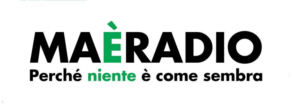MaÈRadio - show cover