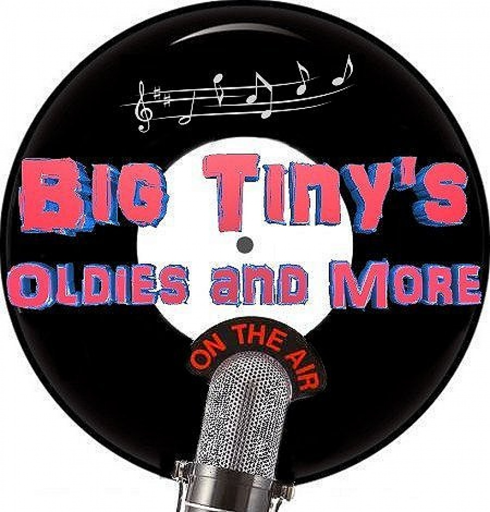 Big Tinys Oldies and More Comedy Express - show cover