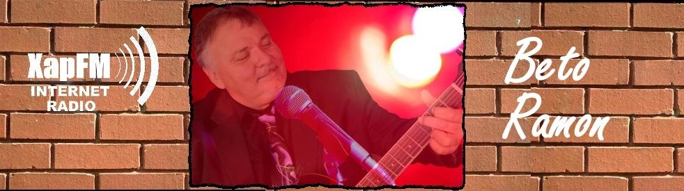 Beto Ramon - show cover