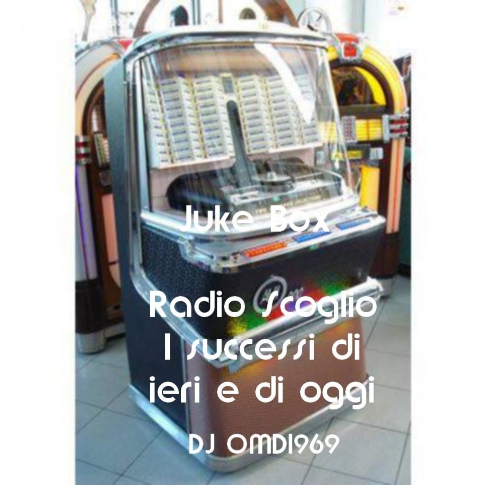 Radio Scoglio - show cover