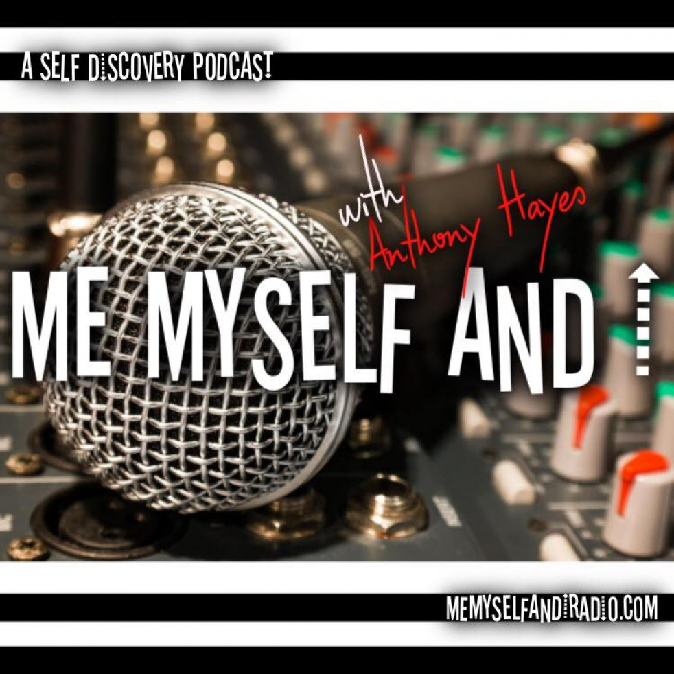 Me Myself and I Radio - show cover