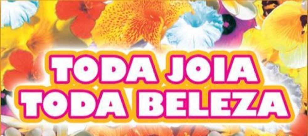 Toda Joia Toda Beleza Show 2.0 - show cover