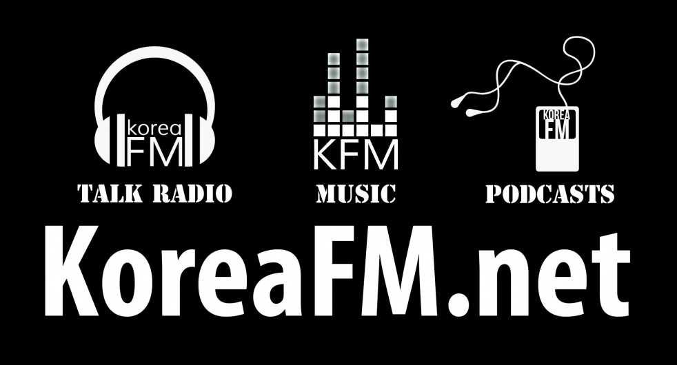 Korea FM Talk Radio & News Podcasts - show cover