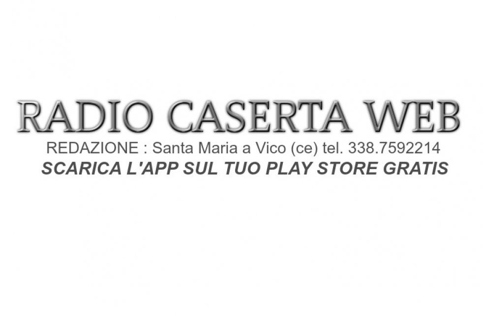 RADIO CASERTA WEB - show cover