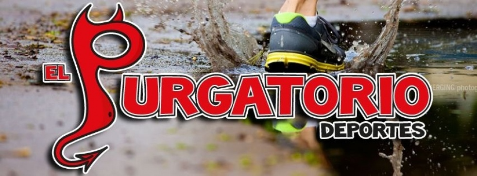 El Purgatorio Deportes - show cover