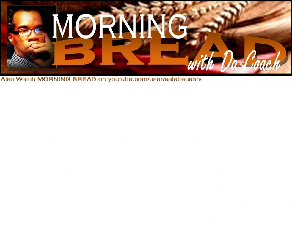 The Morning Bread Show - show cover