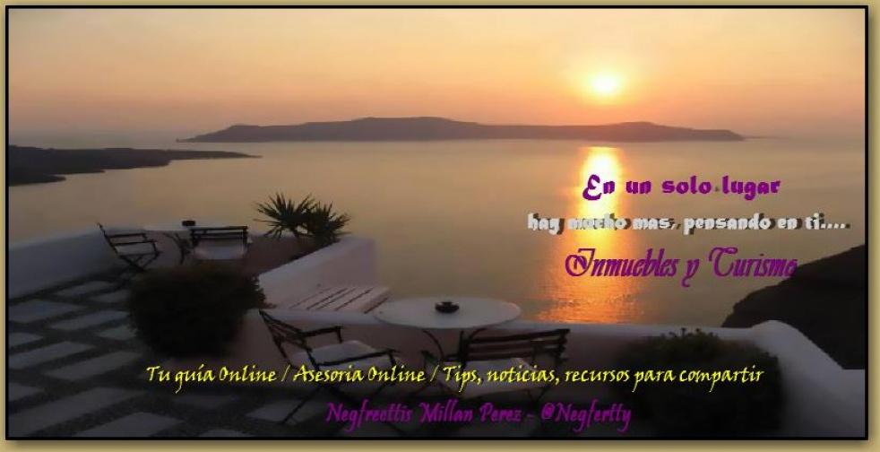 InmueblesyTurismo Asesoría Online - show cover